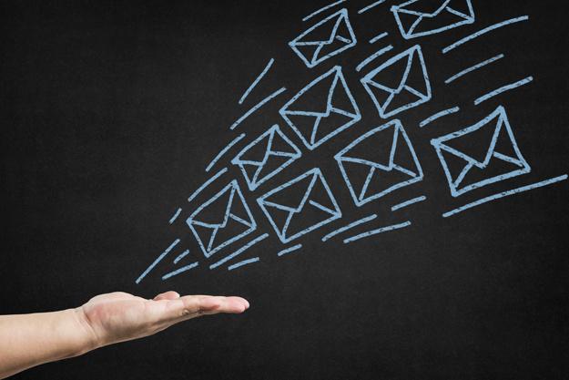 mailing mercado B2B