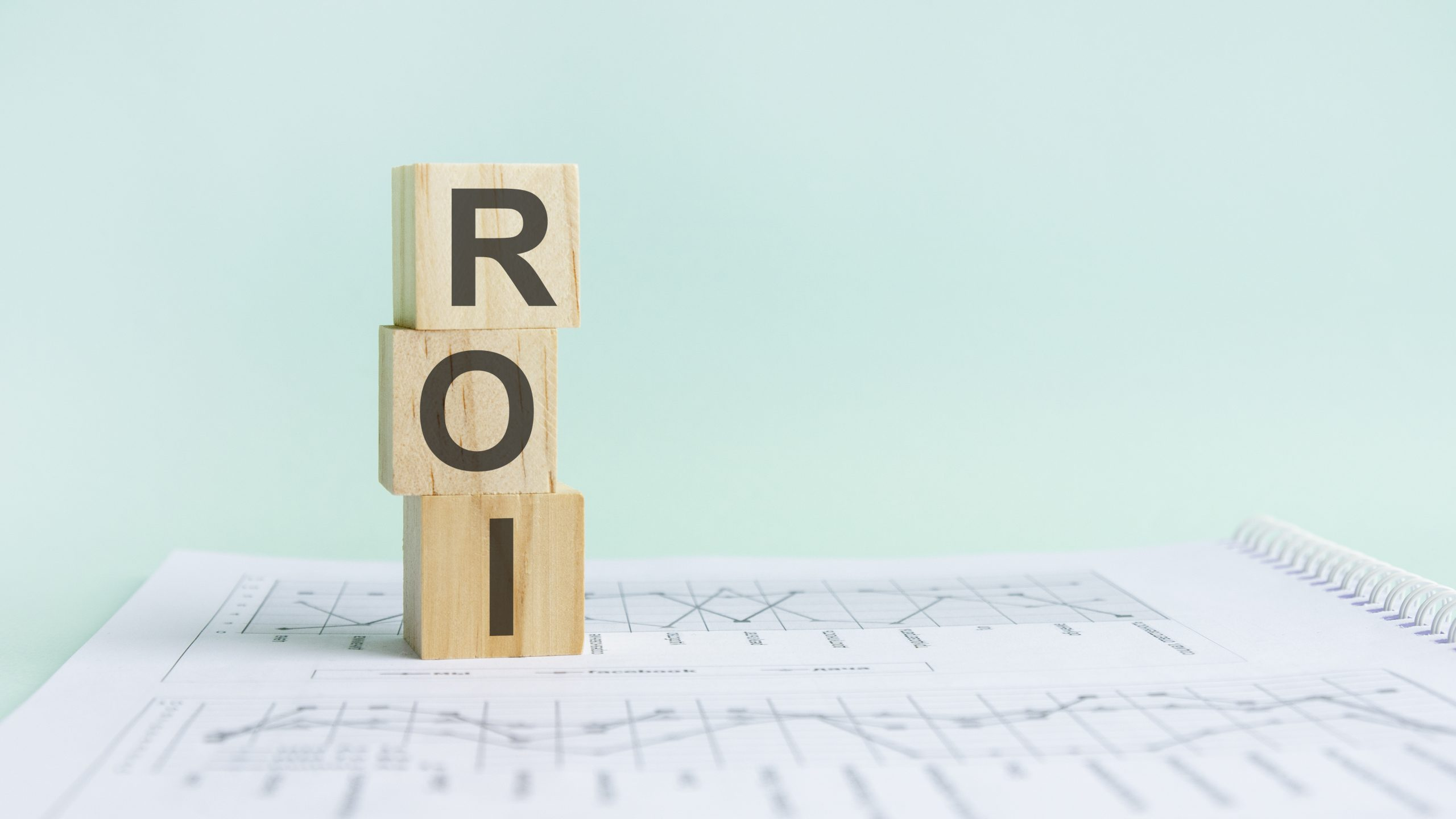 Retorno de Inversión (ROI) en Marketing Digital